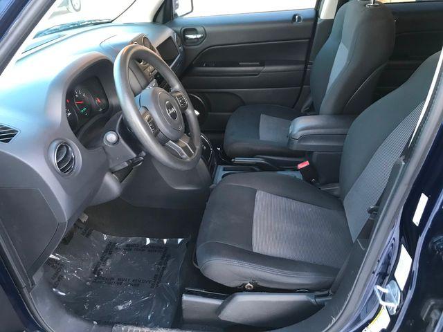 2012 Jeep Patriot Sport Farmington, MN 4