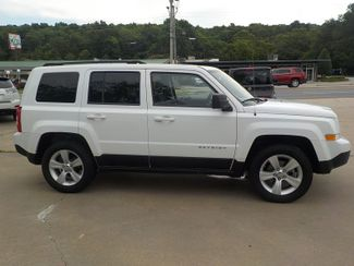 2012 Jeep Patriot Sport Fayetteville , Arkansas 3