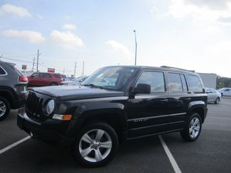 2012 Jeep Patriot in Fort Smith, AR