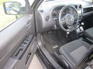2012 Jeep Patriot Latitude  Fort Smith AR  Breeden Auto Sales  in Fort Smith, AR
