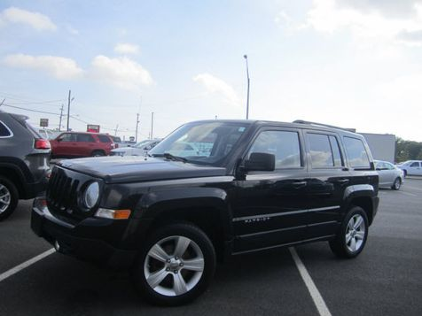 2012 Jeep Patriot Latitude in Fort Smith, AR
