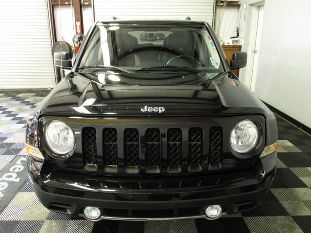 2012 Jeep Patriot Limited in Gonzales, Louisiana 70737