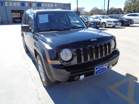 2012 Jeep Patriot Limited in Houston