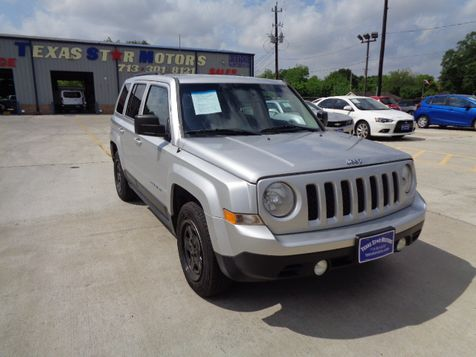 2012 Jeep Patriot Sport in Houston
