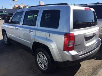 2012 Jeep Patriot Sport AUTOWORLD (702) 452-8488 Las Vegas, Nevada 2
