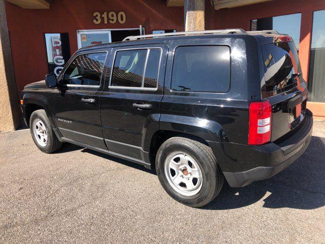 2012 Jeep Patriot Sport CAR PROS AUTO CENTER (702) 405-9905 Las Vegas, Nevada 2