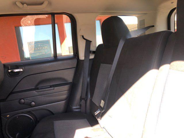 2012 Jeep Patriot Sport CAR PROS AUTO CENTER (702) 405-9905 Las Vegas, Nevada 5