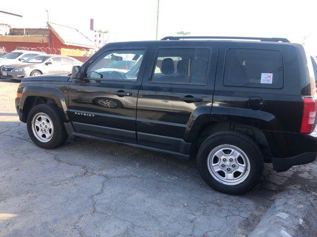 2012 Jeep Patriot Sport CAR PROS AUTO CENTER (702) 405-9905 Las Vegas, Nevada 1