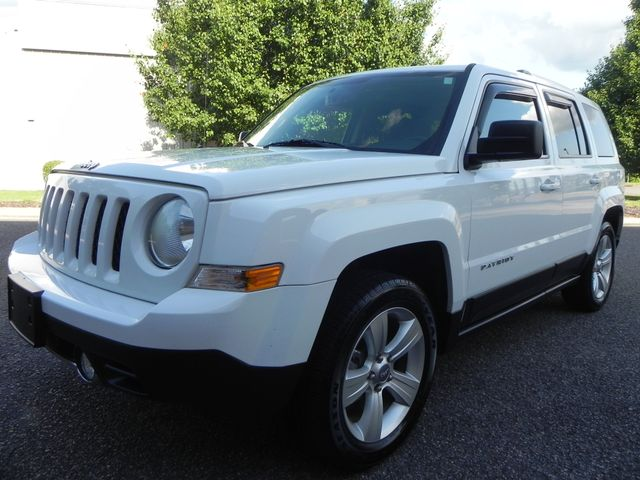 2012 Jeep Patriot Limited in Martinez, Georgia 30907