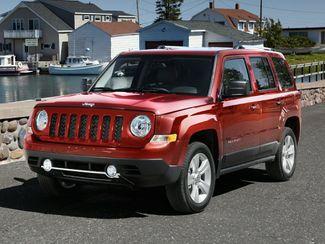 2012 Jeep Patriot Latitude in Medina, OHIO 44256
