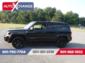 2012 Jeep Patriot Latitude in Memphis, TN 38115