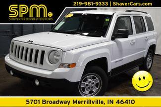 2012 Jeep Patriot Sport in Merrillville, IN 46410