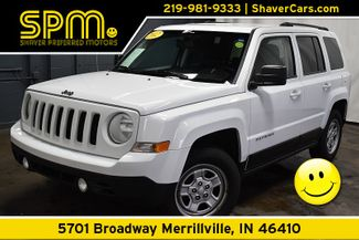 2012 Jeep Patriot Sport in Merrillville, IN 46410