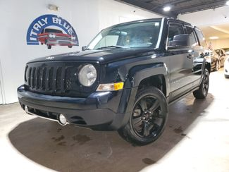 2012 Jeep Patriot Latitude in Miami, FL 33166