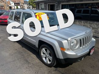 2012 Jeep Patriot in , Wisconsin