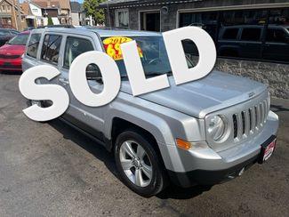 2012 Jeep Patriot Latitude  city Wisconsin  Millennium Motor Sales  in , Wisconsin