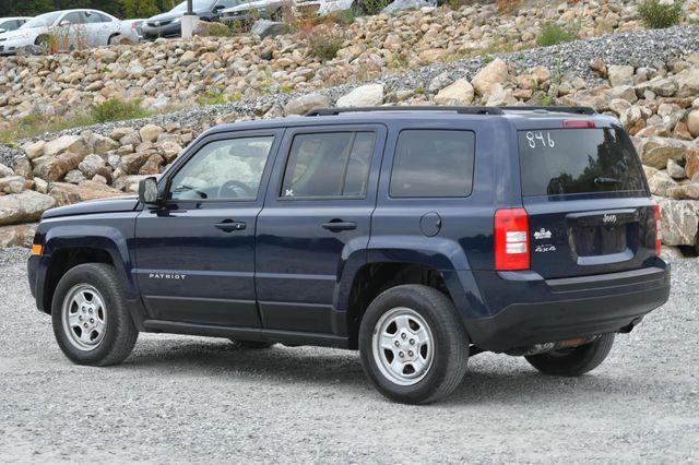 2012 Jeep Patriot Sport Naugatuck, Connecticut 2