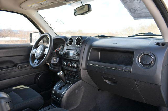 2012 Jeep Patriot Sport Naugatuck, Connecticut 10