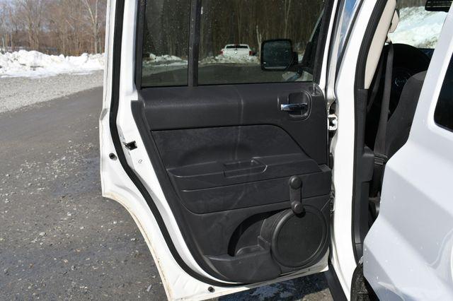 2012 Jeep Patriot Sport Naugatuck, Connecticut 15
