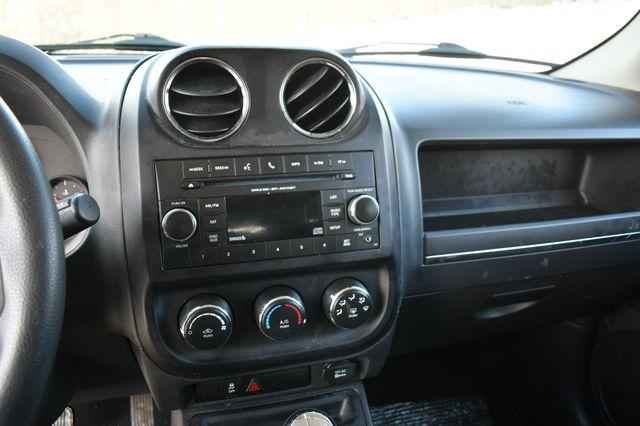 2012 Jeep Patriot Sport Naugatuck, Connecticut 19