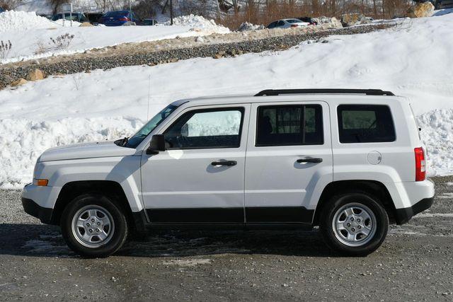 2012 Jeep Patriot Sport Naugatuck, Connecticut 3