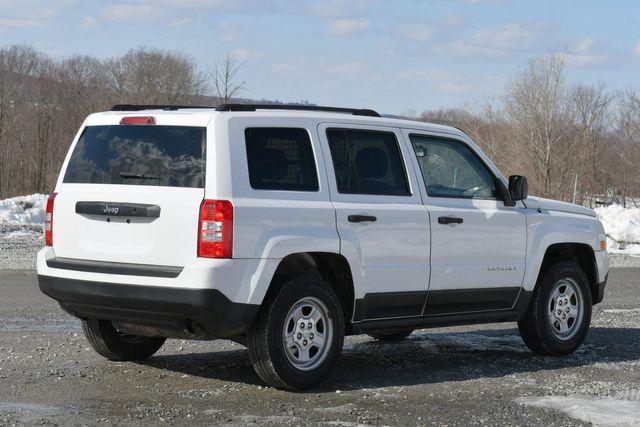 2012 Jeep Patriot Sport Naugatuck, Connecticut 6