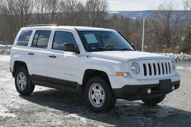 2012 Jeep Patriot Sport Naugatuck, Connecticut 8
