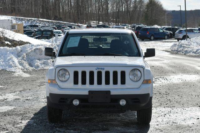 2012 Jeep Patriot Sport Naugatuck, Connecticut 9