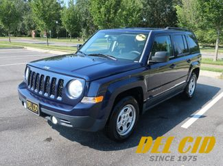 2012 Jeep Patriot Sport in New Orleans, Louisiana 70119