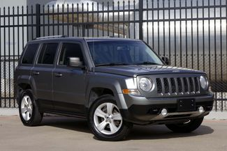 2012 Jeep Patriot Limited* Leather* Sunroof* 4x4* Ez Finance** | Plano, TX | Carrick's Autos in Plano TX