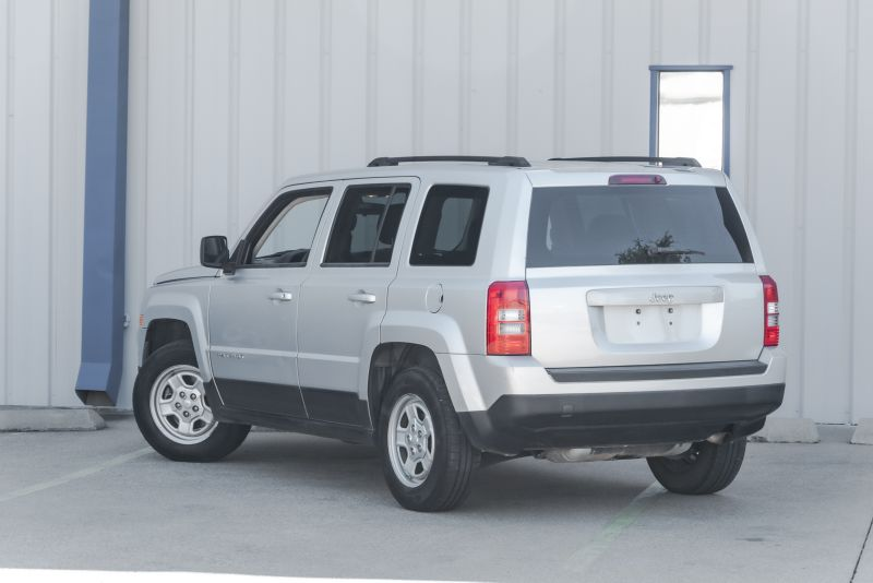 2012 Jeep Patriot Sport in Rowlett, Texas