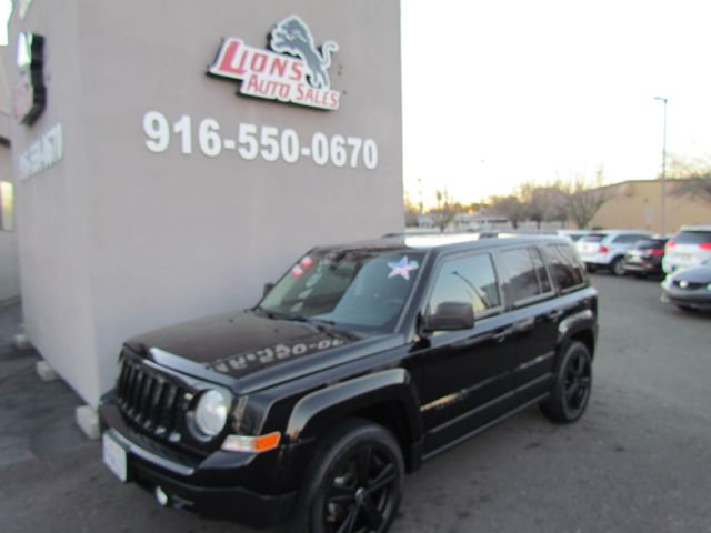 2012 Jeep Patriot Sport in Sacramento, CA 95825