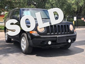 2012 Jeep Patriot Sport in San Antonio TX, 78233