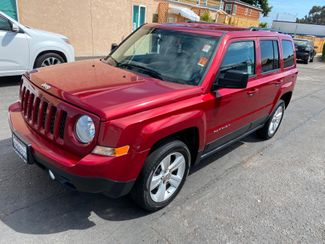 2012 Jeep Patriot Latitude W/ 23 CarFax RECORDS - 1 OWNER, CLEAN TITLE, NO ACCIDENTS, ONLY 58,000 in San Diego, CA 92110