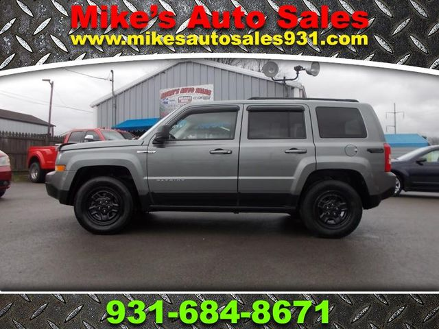 2012 Jeep Patriot Sport Shelbyville, TN