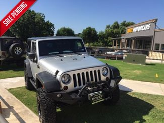 2012 Jeep Wrangler Sport in Boerne, Texas 78006
