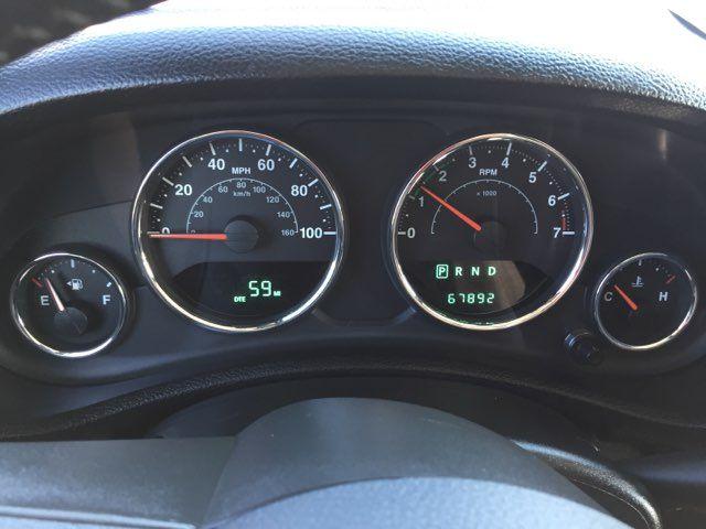 2012 Jeep Wrangler Sport in Boerne, Texas 78006