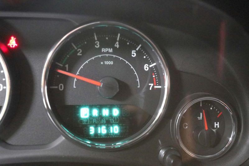 2012 Jeep Wrangler Sport - Auto - Only 31K miles  city California  MDK International  in Los Angeles, California