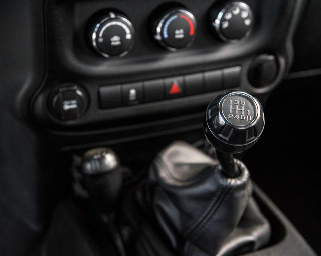 2012 Jeep Wrangler Sport Burbank, CA 17