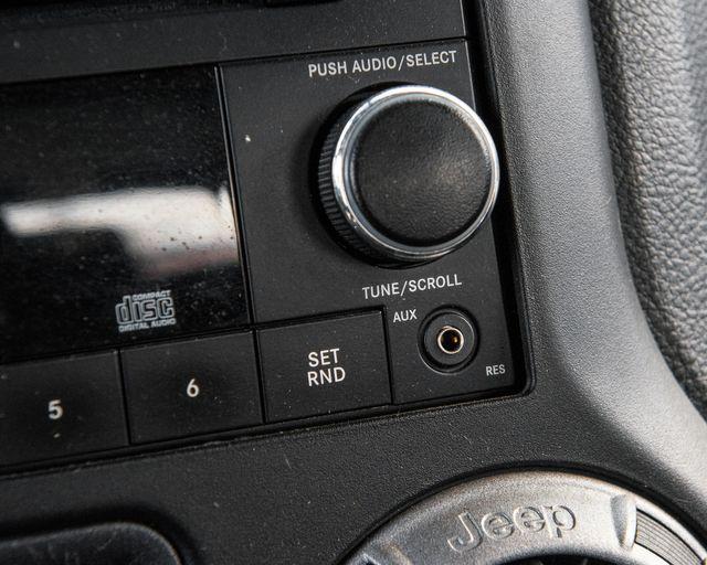 2012 Jeep Wrangler Sport Burbank, CA 20