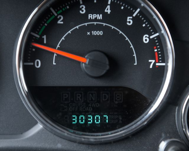 2012 Jeep Wrangler Sport Burbank, CA 24