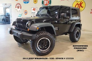 2012 Jeep Wrangler Sport in Carrollton TX, 75006
