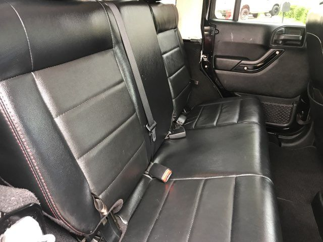 2012 Jeep Wrangler Unlimited Sahara in Carrollton, TX 75006