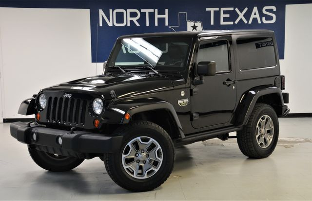 2012 Jeep Wrangler Rubicon Navigation Call of Duty MW3