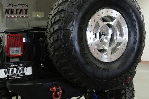 2012 Jeep WRANGLER RUBICON FULLY LOADED OVER THE TOP BUILD  | Denver, CO | Worldwide Vintage Autos in Denver, CO
