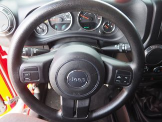 2012 Jeep Wrangler Sport Englewood, CO 11
