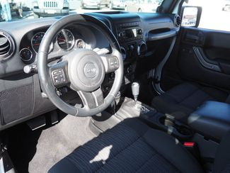 2012 Jeep Wrangler Sport Englewood, CO 10