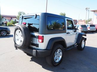 2012 Jeep Wrangler Sport Englewood, CO 5