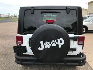 2012 Jeep Wrangler Sport Farmington, MN 2