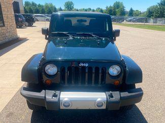 2012 Jeep Wrangler Sahara Farmington, MN 4